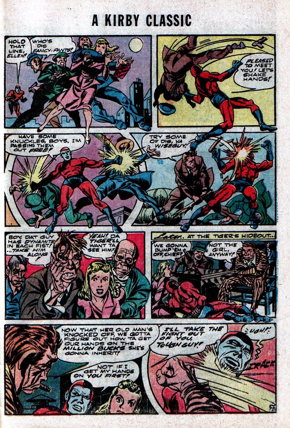 The New Gods (1971) issue 9 - Page 42