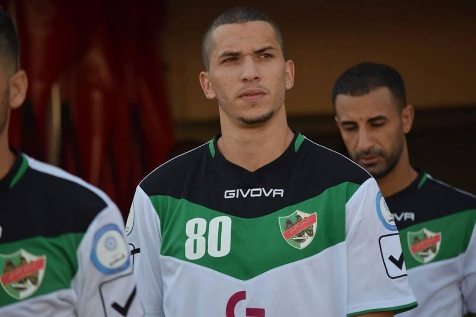 Mahmoud Wadi continues to dominate Jordanian Premier League