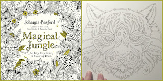4 Adult Coloring Books You Won't Want to Miss