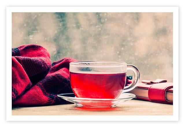 Red Tea VS Green Tea