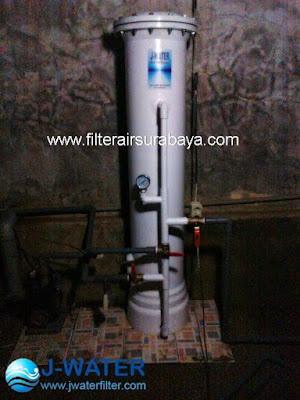 filter air tulung agung