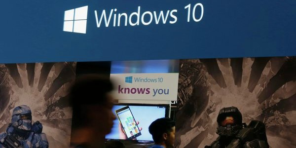 Chrome OS akan Ditantang Windows 10 Cloud