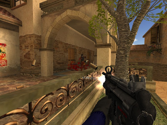 Download Urban Terror-First Person Shooter