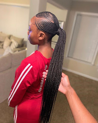braids hairstyles 2020 best amazing trending  lovely