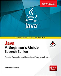 best Java book for 2019
