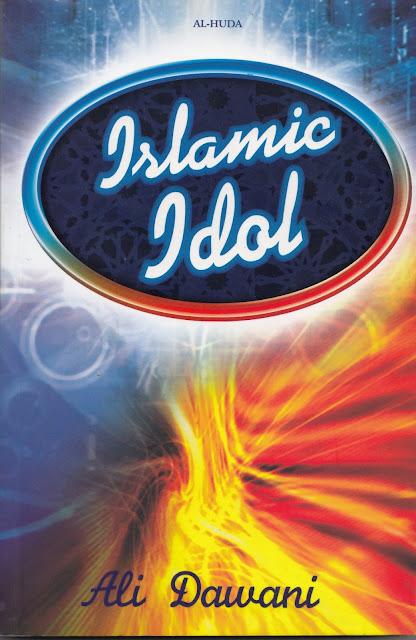 """Data dan Fakta Penyimpangan Syiah dalam Buku """"Islamic idol"""""""