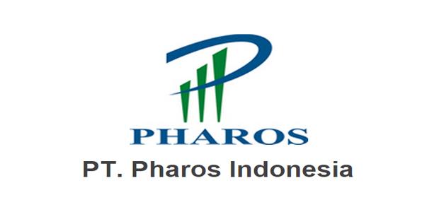 Info Loker Untuk SMA/SMK PT Pharos Indonesia Jakarta