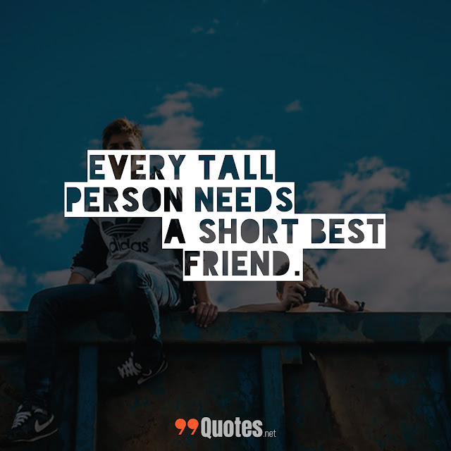cute best friendship quotes