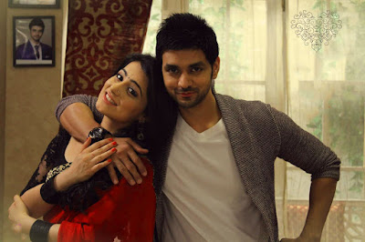 Cute Ishani And Ranvir HD Wallpaper For Free Download