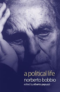 A political life, norberto bobbio. Resensi di kedai resensi surabaya.