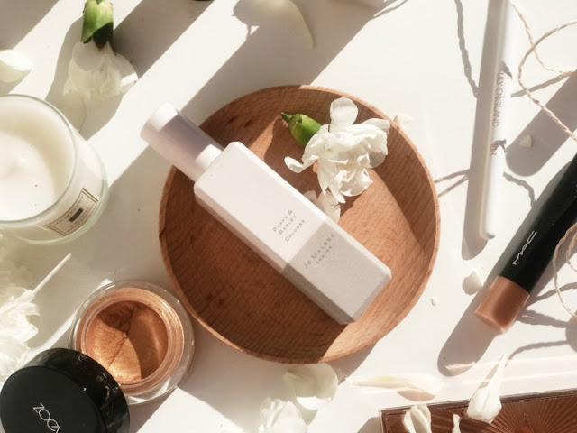 Jo Malone London English Fields Collection Review