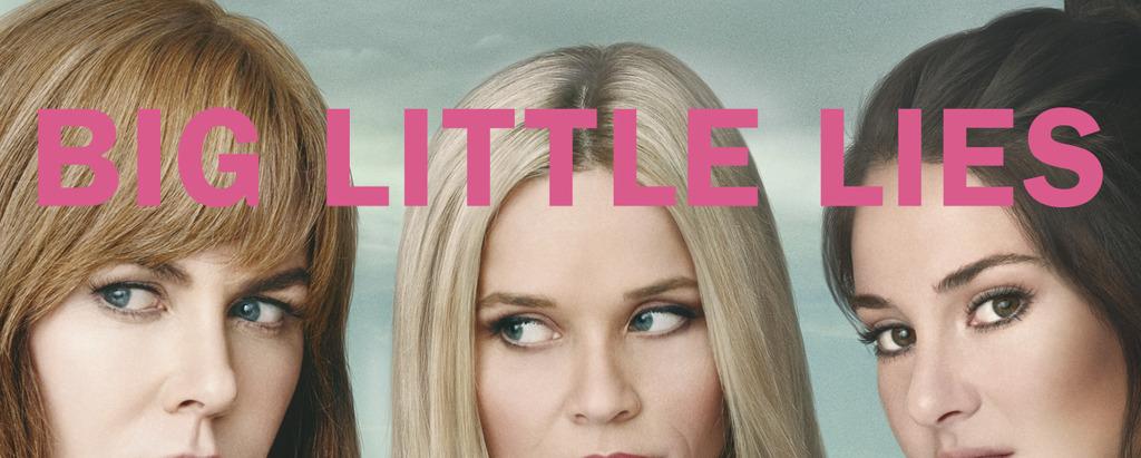 Mon avis sur la série Big Little Lies - grand casting et qualité cinéma - Deuxaimes