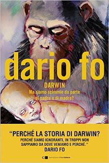Charles Darwin. Ma Siamo Scimmie Da Parte Di Padre O Di Madre? PDF