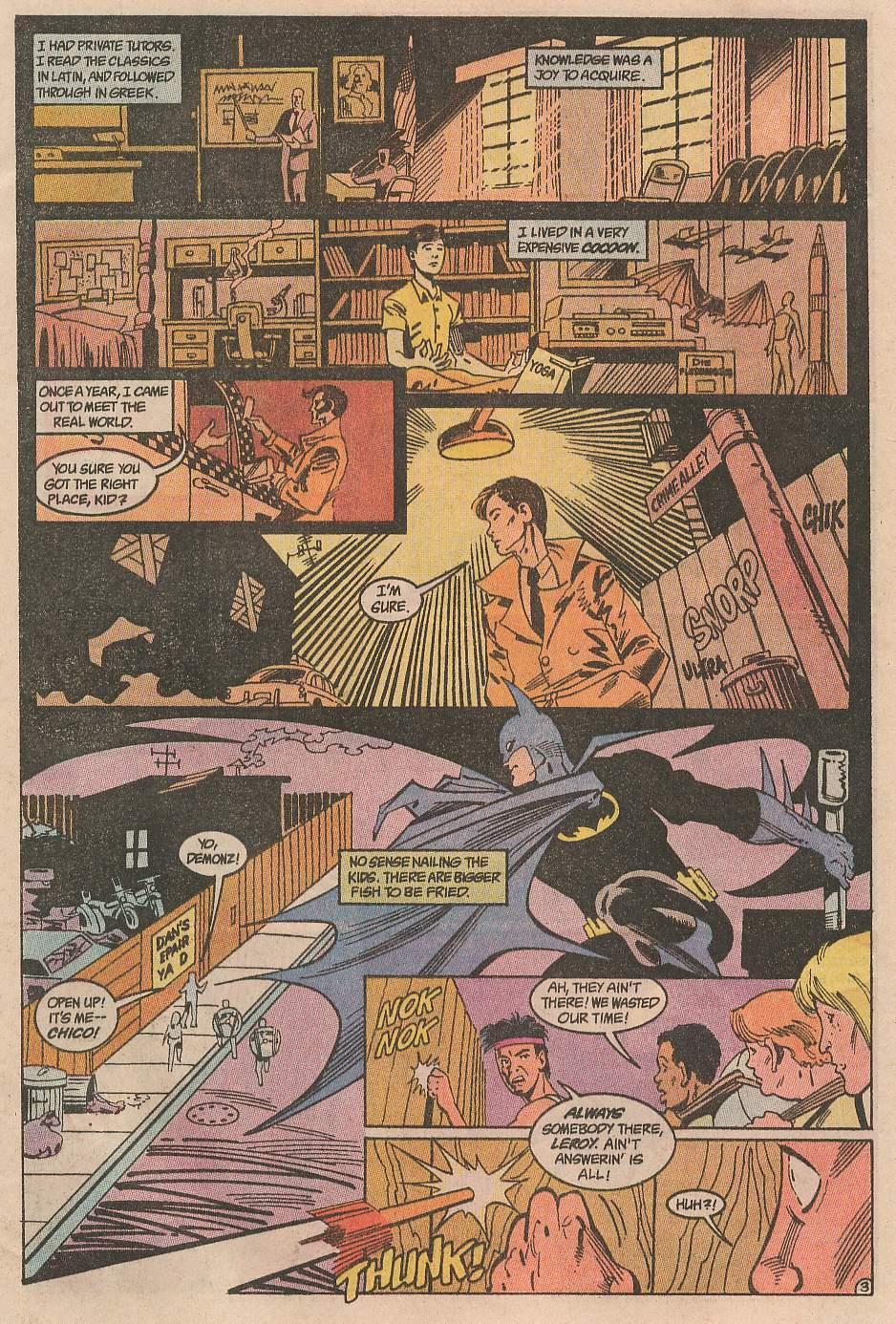Detective Comics (1937) 614 Page 3