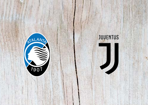 Atalanta vs Juventus Full Match & Highlights 26 December 2018