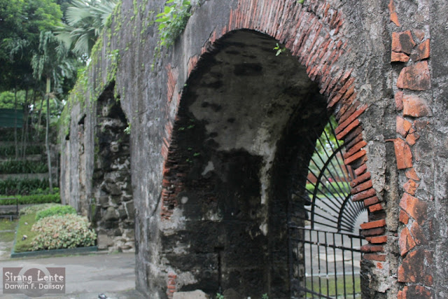 Fort Santiago Tour