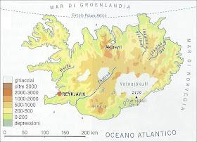 Cartina Muta Islanda.Chi Viaggia Impara Immagini Dal Mondo Islanda F