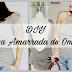 DIY Blusa Amarrada de Ombro
