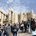 Κουντουρά - ΣΕΤΕ: Δεν δικαιολογείται το κλείσιμο των αρχαιολογικών χώρων το Μεγάλο Σάββατο