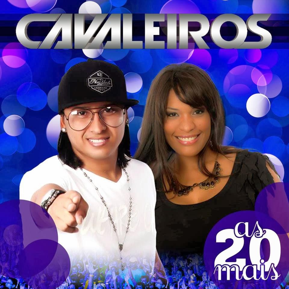 2014 FORRO CD CAVALEIROS BAIXAR DO PROMOCIONAL