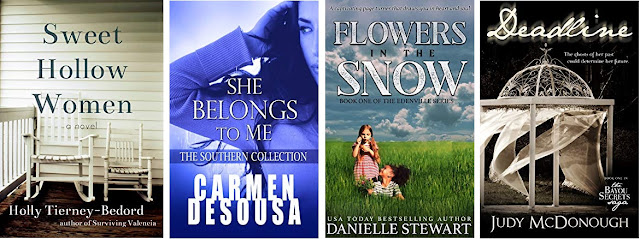 Image: Click for Top 100 Free Southern Drama eBooks