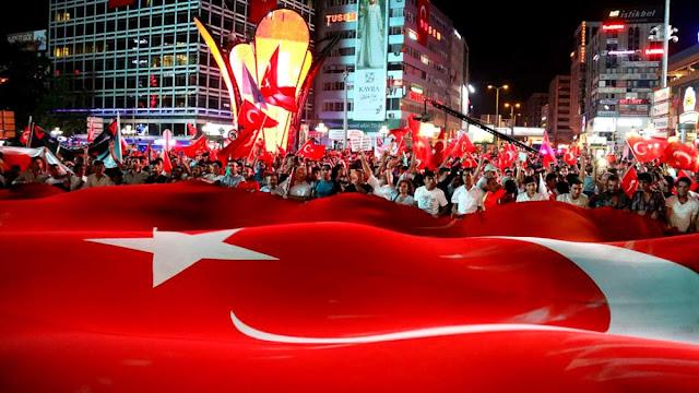 Τουρκία: Η έκρηξη της άγνοιας