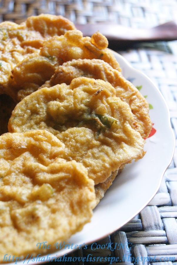 The Writer S Cooking Pendaram Udang Sempoi Ke Gunong Ledang I Youu