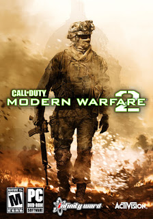 CALL OF DUTY MODERN WARFARE 2 MULTIPLAYER (ONLINE) + TRADUÇÃO (PT-BR) (PC)
