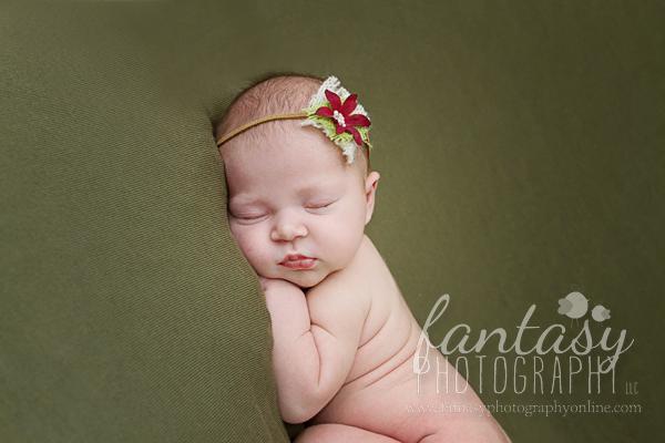 newborn photographers in winston salem nc | triad newborn photography