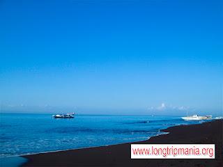 Tempat Wisata Pelabuhan Tribuana Klungkung Bali