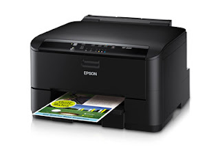 Epson Work Force Pro WP-4010 Free Driver Download