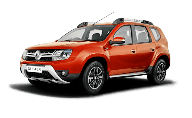 Kwid Climber AMT, Duster RxZ and Lodgy Stepway RxZ (7S) now cheaper.