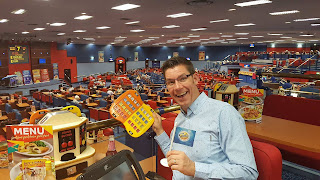 Gala Bingo in Stockport