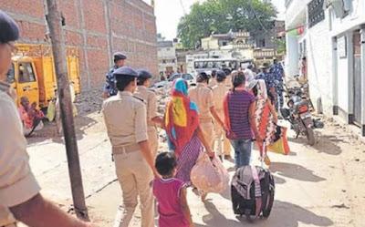 Orphan Home Rape Confirmed In Medical Report