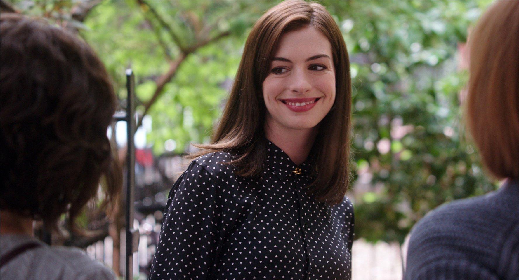 Anne Hathaway (12 November 1982, Brooklyn, New York City ...