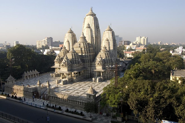 Birla temple is a beautfiul temple in kolkata, Download its wallpapers