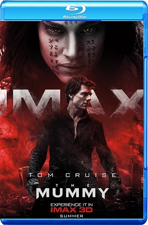 The Mummy 2017 WEB-DL 720p 1080p