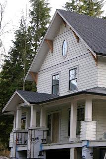Building A Craftsman Style Farmhouse
