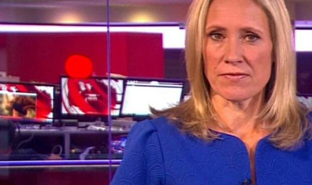 BBC Usut Insiden Tayangan Video Porno Saat Siaran Langsung Berita