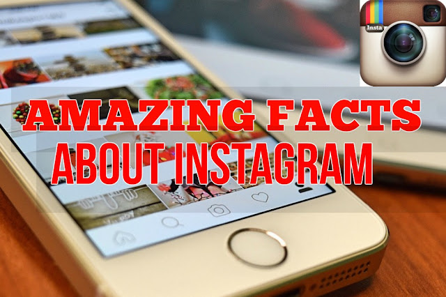 AMAZING Facts About INSTAGRAM!