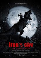 Bầu Trời Thép 2: Khủng Long Trỗi Dậy - Iron Sky 2: The Coming Race