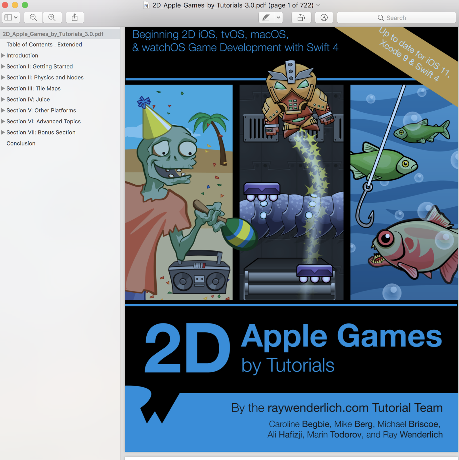 Advanced 2d Game Development Pdf