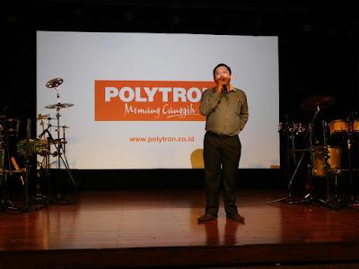 polytron ac