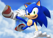 Sonic Sky Puzzle