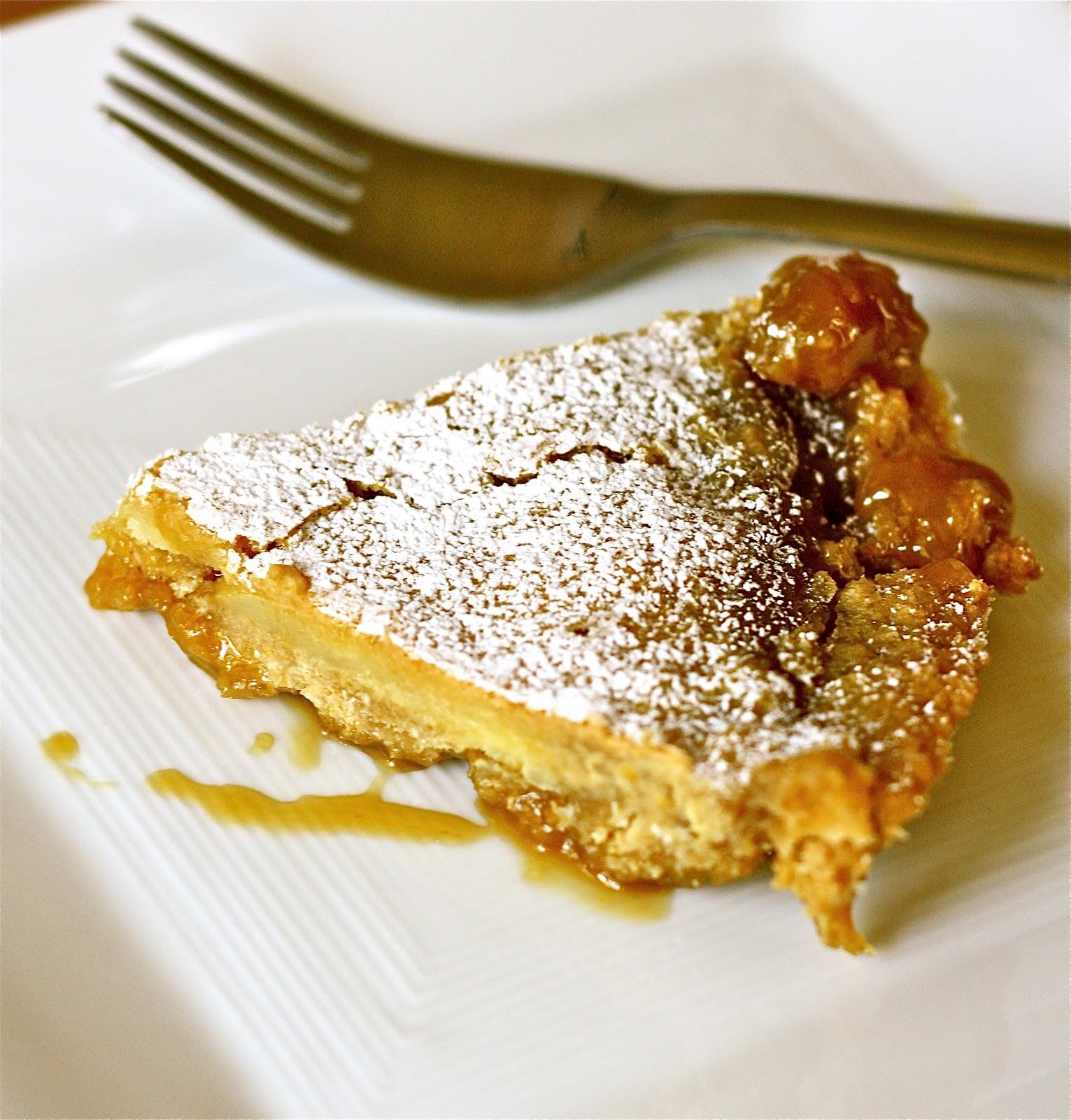 momofuku milk bar crack pie review