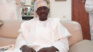 KANO: APC CHAIRMAN CAUGHT ON VIDEO INSTIGATING VIOLENCE