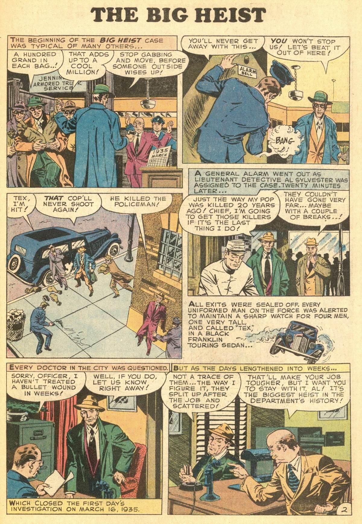 Detective Comics (1937) 423 Page 38