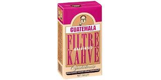 kurukahveci mehmet efendi guatemala filtre kahve kafeinsiz- KahveKafeNet