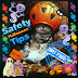 The Dirt Farmer Foundation's Campaign: HALLOWEEN SAFETY