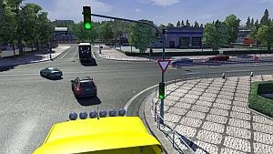 Increased Traffic Density mod